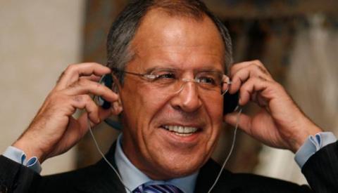 Глава МИД России Лавров похв…