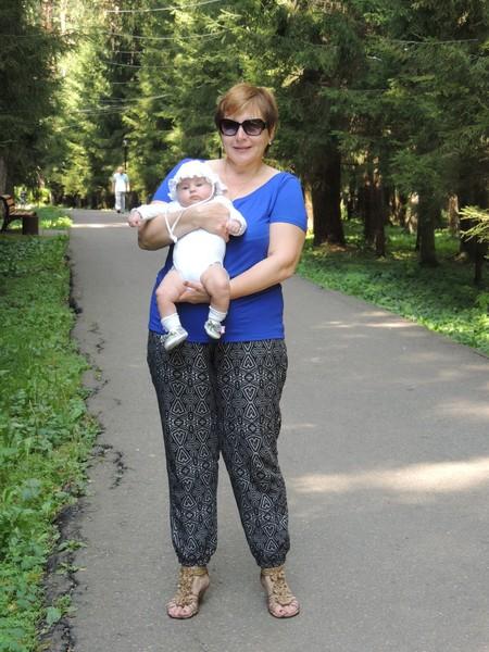 Милена Семернёва