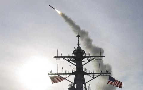 Сможет ли КНДР стать «следующей Сирией»? Хуаньцю шибао, Китай