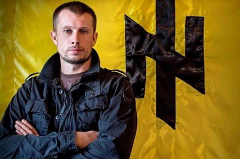 Боевики «Азова» предупредили, что штурм облсовета во Львове это только начало