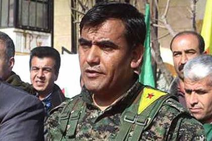 Курды обвинили Россию в предательстве
