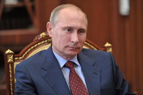 Путин спас Россию от краха: …