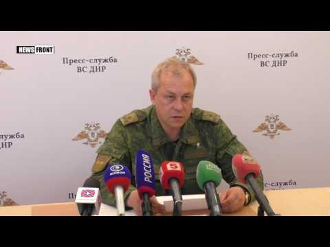 Украинские каратели 63 раза обстреляли ДНР за сутки