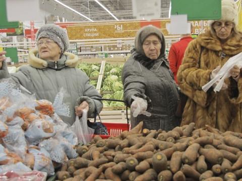 В Минфине рассказали, как могут увеличить пенсии на 4000 рублей