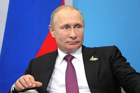 NYT: Путин, известный как ве…