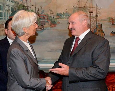 Почему Минск отказался выпол…