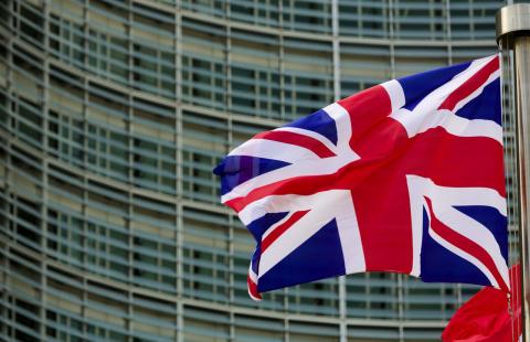 В РФ ответили Британии на «превентивный ядерный удар»