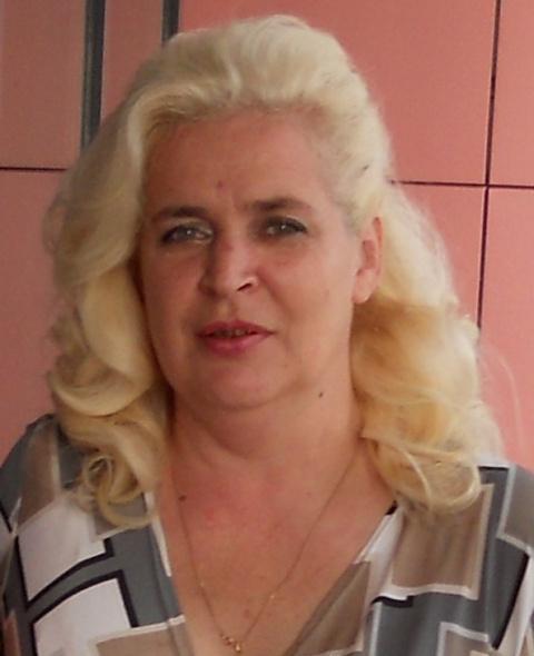 Евгения Васильченко (Поникаровская)