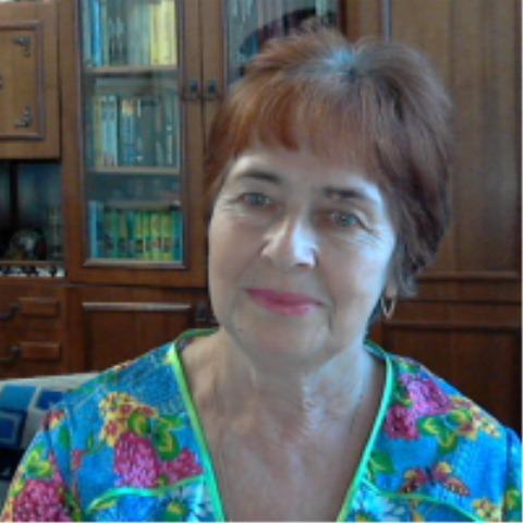 Лидия Савицкая (личноефото)