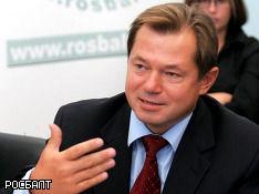 Глазьев: Центробанк нарушает закон, отказываясь отвечать за курс рубля
