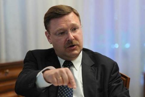 Косачев назвал причину пробл…