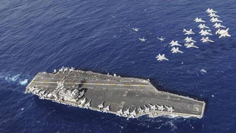 Начальник штаба ВМС США приз…
