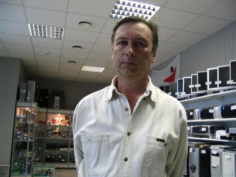 Александр Симаков