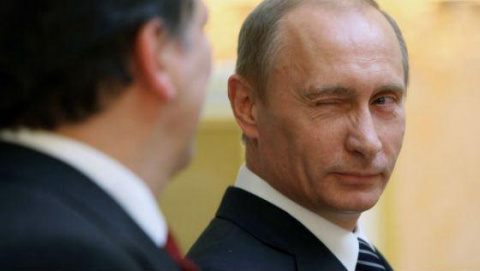Новый бюджетный маневр Путин…