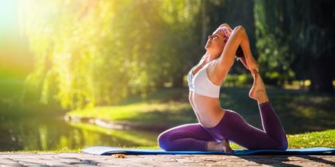 Гид по основным направлениям йоги