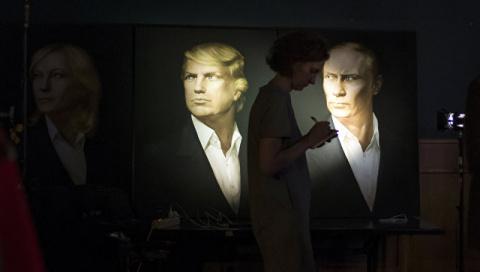 Предложение Финляндии по встрече Путина и Трампа остается в силе