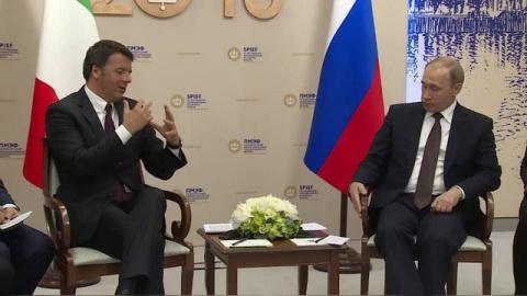 La Stampa: Судьба России – с…