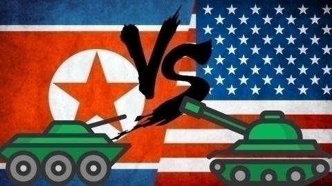 Как США с Кореей влипли