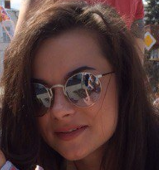 Алена Соболева