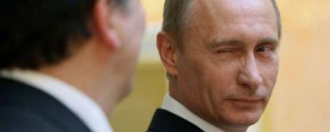 Эксперты составили топ-10 преемников Владимира Путина... ЕСЛИ НЕ ОН, ТО КТО?