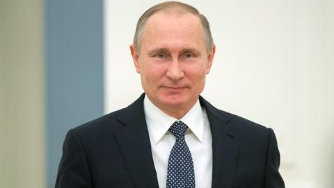 Путин пригласил страны принять участие в военно-морском параде в Санкт-Петербурге