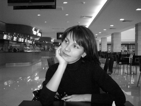 Мария Мудрова