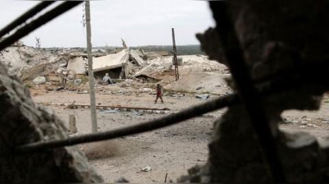 США уничтожили колонну сирийской армии ради контроля над нефтеносным регионом. The Financial Times, Великобритания