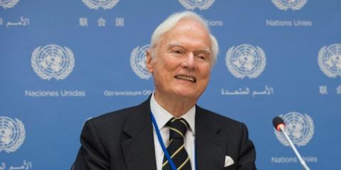 Спецдокладчик ООН оценил уще…