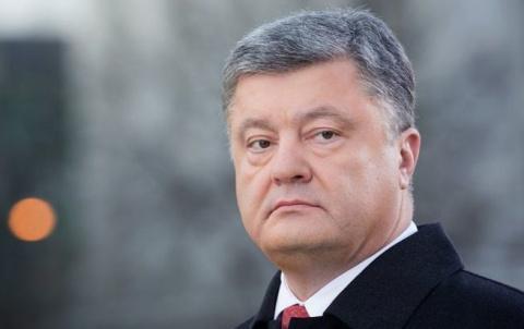 Петя, уходи: в Киеве проходи…