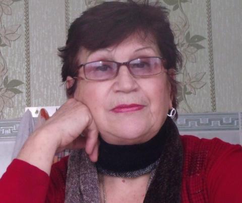 Светлана Шульга (личноефото)