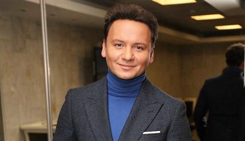 "Александр Олешко: ""Один раз я был женат..."""