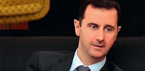 США оплатят уход Асада. Сергей Мануков