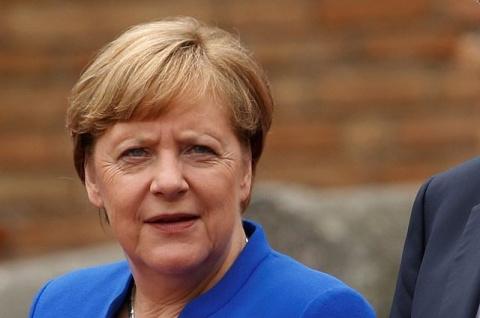 Ангелика Меркель – агент КГБ и ЦРУ?
