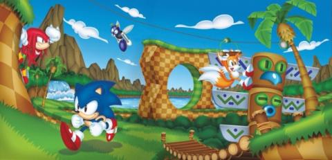Будущее серии Sonic The Hedgehog