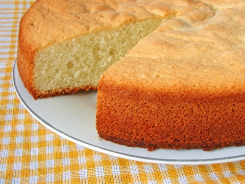"""Торт """"Пышный"""""""