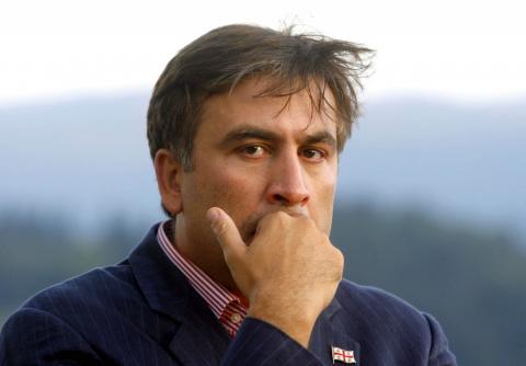 Саакашвили о лишение украинского гражданства: устраняют политических конкурентов