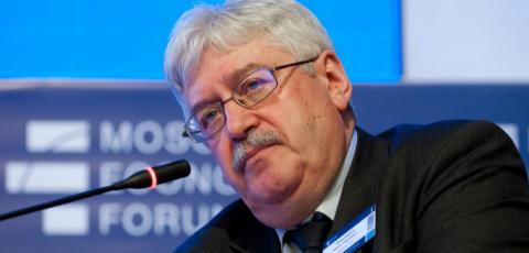 «На наш взгляд, это явно надуманные обвинения»: обращение ИНИОН РАН в защиту Ю.С.Пивоварова