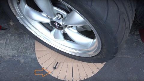 Вот как можно уменьшить радиус поворота своей машины