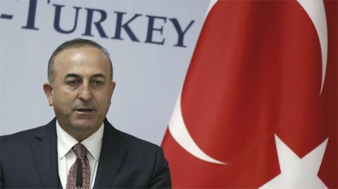 Анкара предлагает Москве обсудить условия примирения