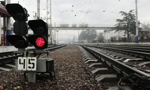 Строительство железной дорог…