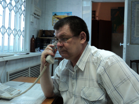 Александр Микрюков