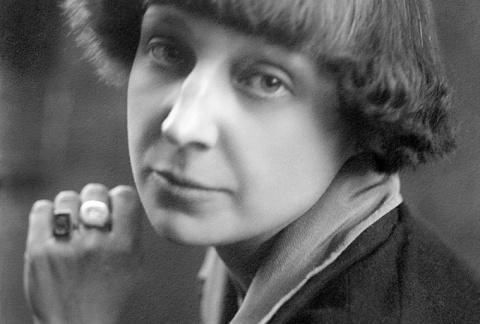 Лучшие стихи Марины Цветаевой о любви, рябине и землянике