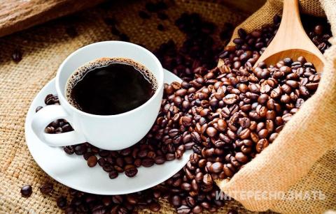 15 фактов о кофеине, которые…