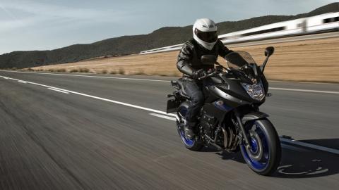 Основная претензия к мотоциклистам
