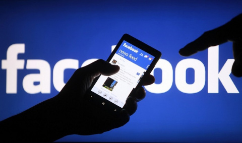Новый вирус атакует Facebook…