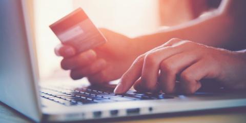 Как защитить банковскую карт…