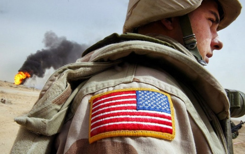 США хотят остаться в Сирии. …