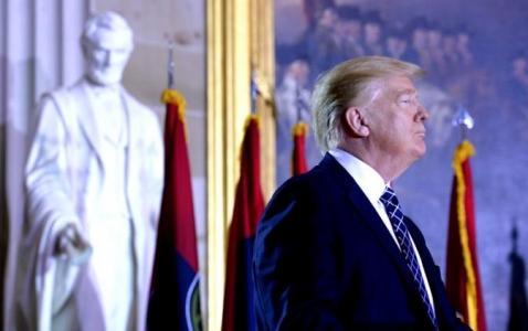 Трамп поклялся жестко осадить Россию