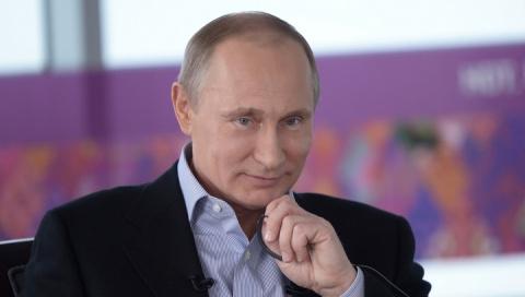 На вопрос о том, что им не нравится в президенте России Владимире Путине россияне ответили так: