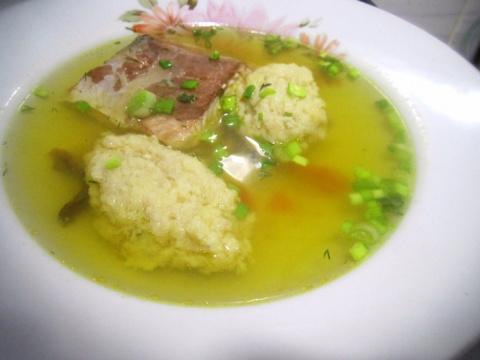 Юрма Колдовское блюдо